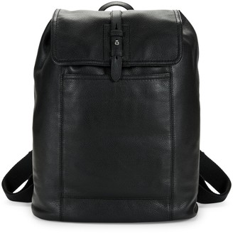 Cole Haan New Pebble Drawstring Backpack