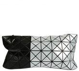 Bao Bao Issey Miyake Two-tone Prism Shoulder Bag
