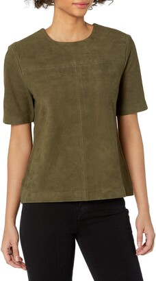 Trina Turk Women's Seamted top