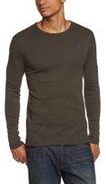 G Star Men's Base Long Sleeve T-Shirt