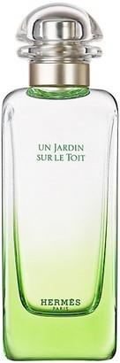Hermes Un Jardin Sur Le Toit Eau De Toilette Spray