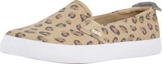 Keds Women's Darcy Slip Leopard Shoe