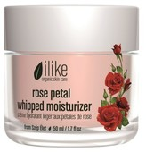 Ilike Organic Skin Care ilike Rose Petal Whipped Moisturizer