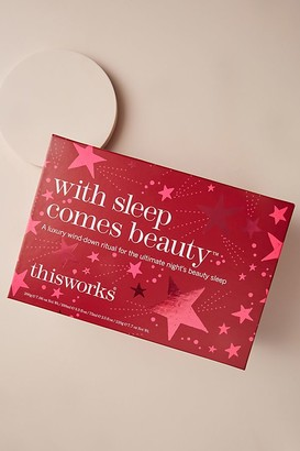 thisworks® With Sleep Comes Beauty Gift Set