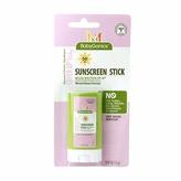 BabyGanics Cover Up Baby Sunscreen Stick SPF 50, Fragrance Free