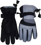 N'Ice Caps TM N'Ice Caps Youth Thinsulate and Waterproof Colourblocked Snowboarder Glove