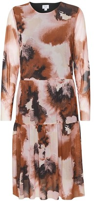 Saint Tropez Cana Dress - XS