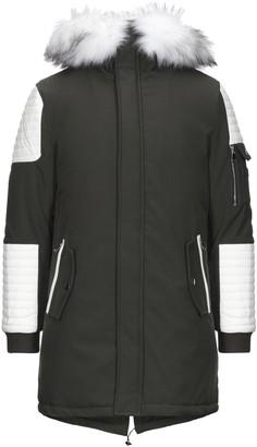 TSD12 Coats