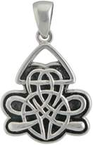 Summit Celtic Shield Pendant Jewelry Collectible Accessory Necklace Medallion