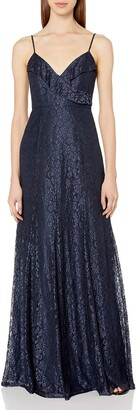 Jenny Yoo Women's Waverly Lace Gown