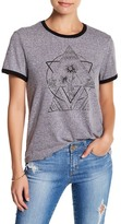 Volcom Rangle Me Ringer Tee