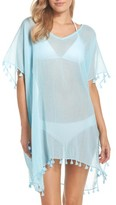 Seafolly Women's 'Amnesia' Cotton Gauze Cover-Up Caftan