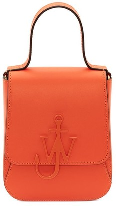 J.W.Anderson top handle Anchor crossbody bag