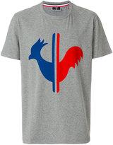 Rossignol logo print T-shirt