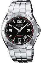 Edifice – Men's Analogue Watch with Stainless Steel Bracelet – EF-126D-1AVEF