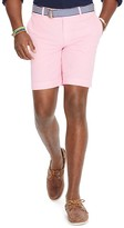 Polo Ralph Lauren Straight Fit Pima Cotton Shorts