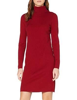 Comma Women's 8t.912.82.5229 Dress,16 (Size: )