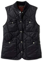 L.L. Bean Signature Packable Quilted Vest