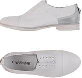 CAFe'NOIR Loafers - Item 11143698