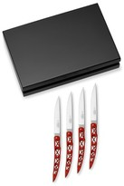 Laguiole En Aubrac Steak Knives, Set of 4, Golden Gate Bridge