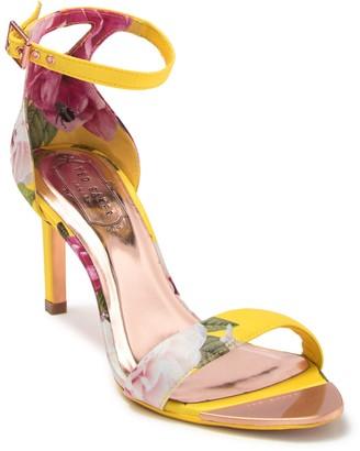 Ted Baker Ankle Strap Sandal