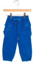 Stella McCartney Kids' Blue Corduroy Pants w/ Tags