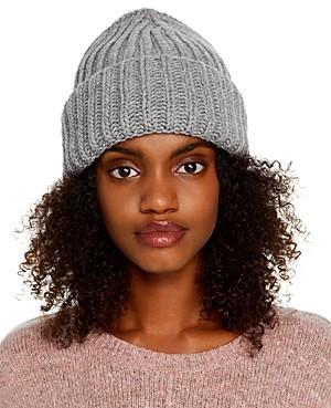 Inverni Cable Knit Hat