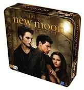 Cardinal New Moon Tin Board Game by