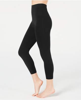 Spanx Women Cropped Printed Seamless Leggings
