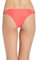 Mikoh Women's Lanai Bikini Bottoms