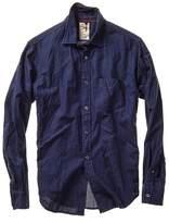 Relwen Vintage Utility Blues Shirt