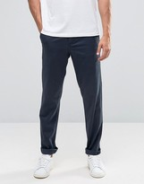 Cheap Monday Slack Slim Chino Navy Stretch
