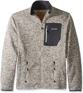 Pacific Trail Men's Sweater Fleece Jacket