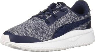 Puma Unisex-Kid's Pacer Next Slip ON Sneaker