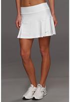 Nike Four Pleated Knit Skort