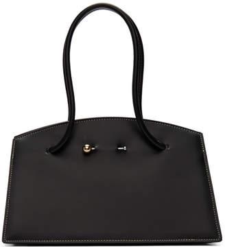 Little Liffner Black Mini Portfolio Bag
