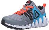 Reebok Zig Big N' Fast Fire Track Shoe (Little Kid/Big Kid)