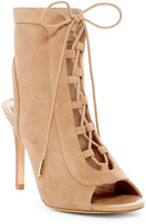 Joie Freya Lace-Up Bootie