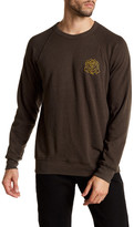 Obey Mira Rosa Pullover