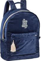 Scotch & Soda Velvet Backpack