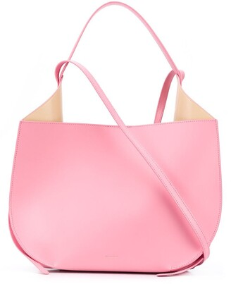 REE PROJECTS Helene hobo bag