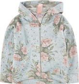 MonnaLisa Fleece hoodie