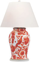 Port 68 Arcadia Table Lamp, Coral