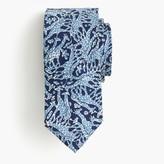 J.Crew Drake's® silk tie in giraffe print