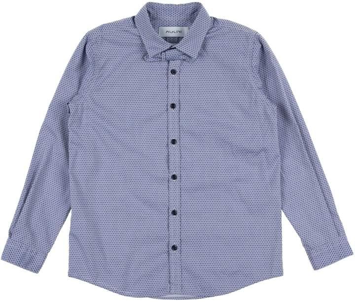 Aglini Shirts - Item 38692328JX
