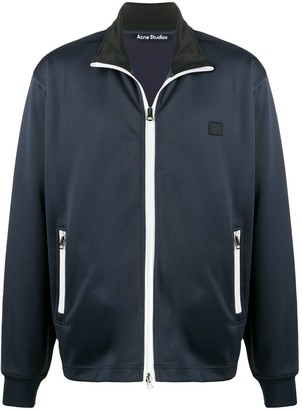 Acne Studios Zip-Up Jacket