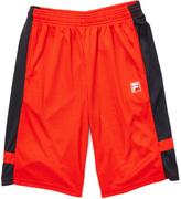 Fila Red Core Basketball Active Shorts - Boys