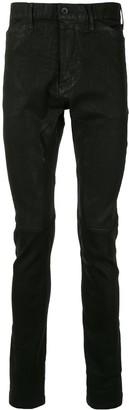 Julius Coated Skinny Jeans