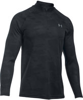 Under Armour Men's UA TechTM Quarter-Zip Jacquard Shirt