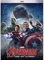 Disney Marvel's Avengers: Age of Ultron DVD